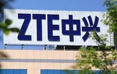 Mỹ gỡ bỏ lệnh trừng phạt với ZTE