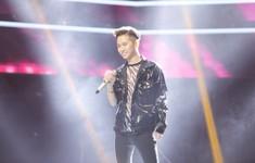Sau 5 năm, Hoàng Dương lột xác khi trở lại Giọng hát Việt 2018