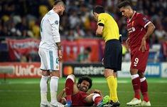 TRỰC TIẾP BÓNG ĐÁ Real Madrid 0-0 Liverpool: Hiệp hai