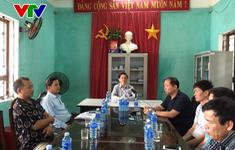 Bộ trưởng Bộ GTVT yêu cầu làm rõ trách nhiệm vụ tai nạn đường sắt tại Quảng Nam