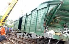 Tăng cường giám sát việc thực hiện quy trình chạy tàu