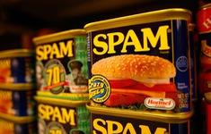 Mỹ: Thu hồi hơn 100.000kg thịt hộp chứa mảnh vụn kim loại