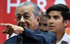 Thủ tướng Malaysia cam kết giảm nợ quốc gia