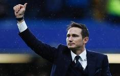Lampard đi, Derby County chào mời Gerrard