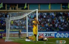 TRỰC TIẾP BÓNG ĐÁ Than Quảng Ninh 0-0 FLC Thanh Hóa: Hiệp một!