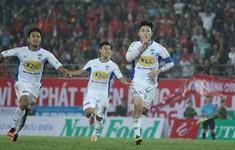 Lịch tường thuật trực tiếp V.League 2018 hôm nay: Hoàng Anh Gia Lai – Sông Lam Nghệ An