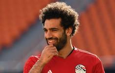 Tiết lộ mới: Salah đã từ chối Barca vì Messi