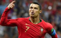 Sao Tây Ban Nha: Đừng bao giờ nhắc đến C.Ronaldo trước mặt tôi nữa!
