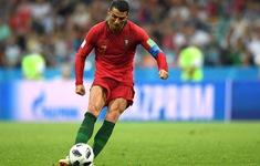 VIDEO: Chiêm ngưỡng 3 cú sút phạt thành bàn ngoạn mục ở FIFA World Cup™ 2018