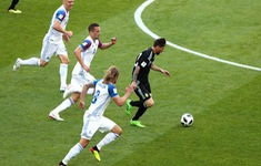 FIFA World Cup™ 2018, ĐT Iceland – ĐT Nigeria: Người Argentina chỉ mong hòa