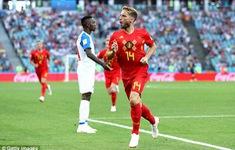 TRỰC TIẾP FIFA World Cup™ 2018, ĐT Bỉ 1-0 ĐT Panama: Mertens ghi bàn mở tỉ số tuyệt đẹp (Hiệp hai)
