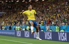 Chấm điểm FIFA World Cup™ 2018: Coutinho lập siêu phẩm, nhưng như vậy là chưa đủ