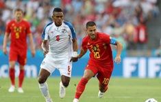 TRỰC TIẾP FIFA World Cup™ 2018, ĐT Bỉ 0-0 ĐT Panama: Hết hiệp một!