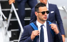 """Nóng: Từ chối ra sân, sao Croatia bị HLV """"đuổi thẳng cổ"""" khỏi FIFA World Cup™ 2018"""