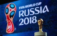Đây là chuyện lần đầu tiên diễn ra trong lịch sử một kỳ World Cup