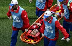 Lộ diện cái tên đầu tiên CHÍNH THỨC chia tay FIFA World Cup™ 2018