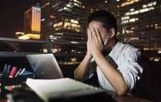 Làm việc ca đêm làm tăng rủi ro bị bệnh tiểu đường