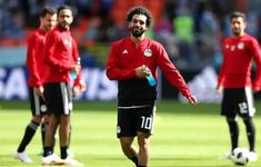 """Nga - Ai Cập: Salah bình phục chấn thương, """"Gấu Nga"""" hãy coi chừng"""