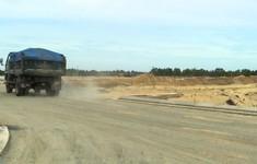 """Quảng Nam: Chiếm dụng đất bằng """"chiêu"""" phát triển du lịch, đô thị"""