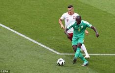 TRỰC TIẾP FIFA World Cup™ 2018, ĐT Ba Lan 0-0 ĐT Senegal: Hiệp một