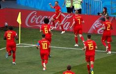 Đội hình tiêu biểu FIFA World Cup™ 2018 ngày 18/6: Khi chiến thắng là chân lý