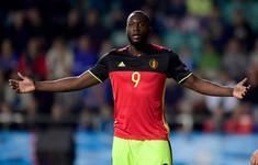 """Romelu Lukaku: """"Nhiều người Bỉ chỉ muốn nhìn thấy tôi thất bại"""""""