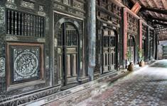 Tuyệt tác kiến trúc - văn hóa với căn nhà cổ xây dựng ròng rã 14 năm