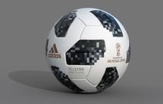 Trái bóng Telstar 18 tại FIFA World Cup™ 2018 có gì đặc biệt?