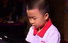 Nhiều tài năng âm nhạc nhí tại cuộc thi Piano TP.HCM