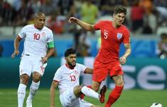 TRỰC TIẾP FIFA World Cup™ 2018, ĐT Tunisia 1–1 ĐT Anh: Sterling rời sân, Rashford vào thay thế! (Hiệp hai)