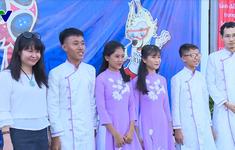 """""""Những đôi chân trần"""" Việt Nam xuất quân đến World Cup 2018"""