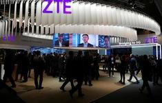 Thượng viện Mỹ thông qua luật trừng phạt ZTE
