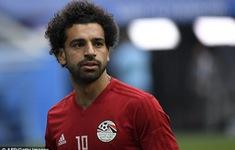 TRỰC TIẾP FIFA World Cup™ 2018, ĐT Nga – ĐT Ai Cập: Mohamed Salah đá chính