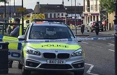 Nổ tại London (Anh), 5 người bị thương