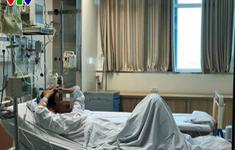 16 bệnh nhân được cứu nhờ ghép mô tạng từ 4 người chết não