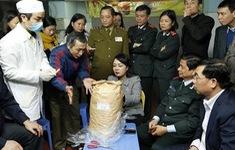 Tăng cường chống buôn lậu, gian lận thương mại nhóm sản phẩm chăm sóc sức khỏe
