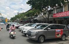 Từ ngày 1/8, TP.HCM thu phí đỗ xe lòng đường theo cách tính mới