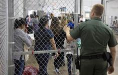 Vì sao Mỹ lại mạnh tay với mối lo mang tên di cư bất hợp pháp?