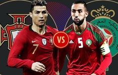 Lịch thi đấu và trực tiếp FIFA World Cup™ 2018 ngày 20, rạng sáng 21/6: Chờ đợi Bồ Đào Nha và Tây Ban Nha