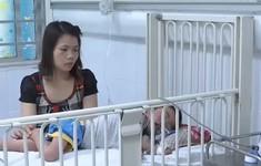 Gia tăng bệnh sởi tại Hà Nội do chưa tiêm phòng