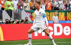 THỐNG KÊ: Ronaldo là cầu thủ chạy nhanh nhất thế giới