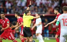 TRỰC TIẾP FIFA World Cup™ 2018, ĐT Iran 0–1 ĐT Tây Ban Nha: Bàn thắng bị VAR từ chối