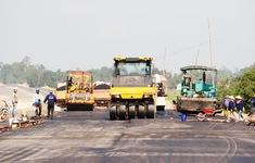 Cao tốc qua miền Trung sẽ hoàn thành trong tháng 7/2018