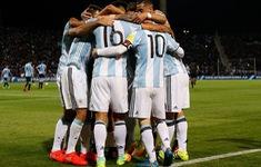 Trước trận Argentina - Croatia: Sampaoli phải thay đổi 3 điều mới mong giành chiến thắng