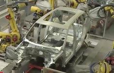 WSJ: Các nhà sản xuất ô tô lớn nhất nước Đức đề xuất bỏ các biểu thuế nhập khẩu xe Mỹ