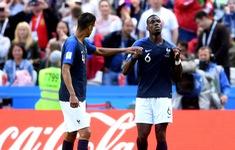 Pháp - Peru, 22h00 ngày 21/6: Chờ chiến thắng thuyết phục (Bảng C FIFA World Cup™ 2018)