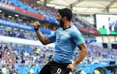 Chấm điểm ĐT Uruguay 1-0 ĐT Saudi Arabia: Ai qua mặt nổi Suarez