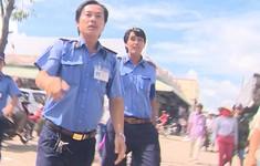 Cần Thơ: Phóng viên VTV bị dọa đánh khi đang tác nghiệp trong ngày 21/6