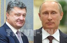 Ukraine tiếp tục gây căng thẳng với Nga bằng việc mở rộng danh sách trừng phạt