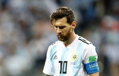 Messi rất tốt chỉ khi xung quanh là những đồng đội xuất sắc